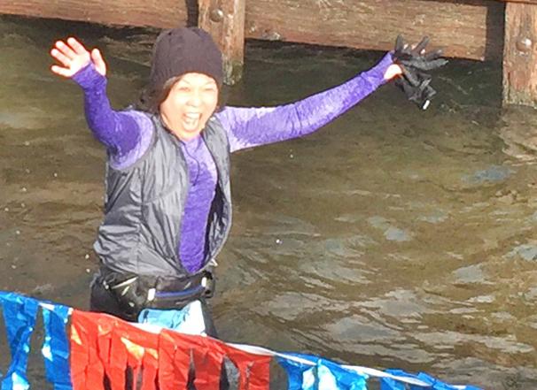 Janet's Running Profile - Unstill Life Fitness Coaching