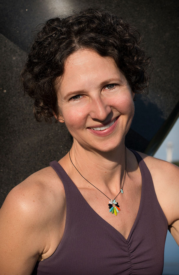 Rachel Carey Debusk - Unstill Life Fitness Coach